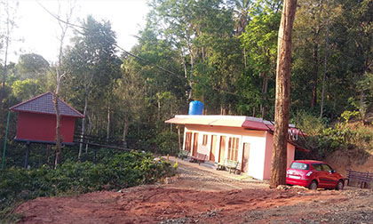 rooms in wayanad